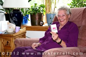 My Mama Celebrates Her 80th Birthday